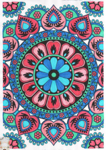Coloriage n°26