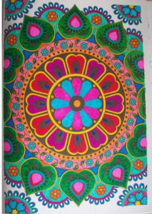 Coloriage n°27
