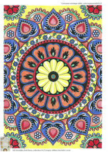 Coloriage n°34