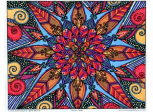 Creations-Joelle-Mercier-zentangle-mandala-vs-couleur-par-LC-IMG_65201-dessin-8440