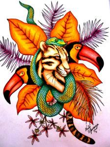 coloriage-laety-esperanza-4