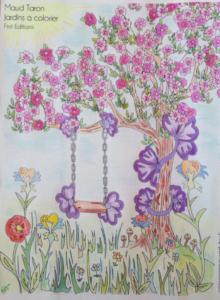 Coloriage n°11