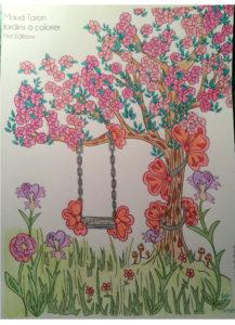 Coloriage n°5