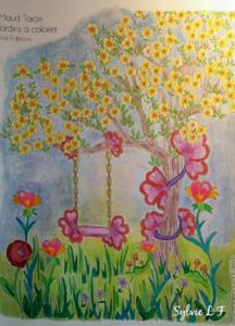 Coloriage n°2