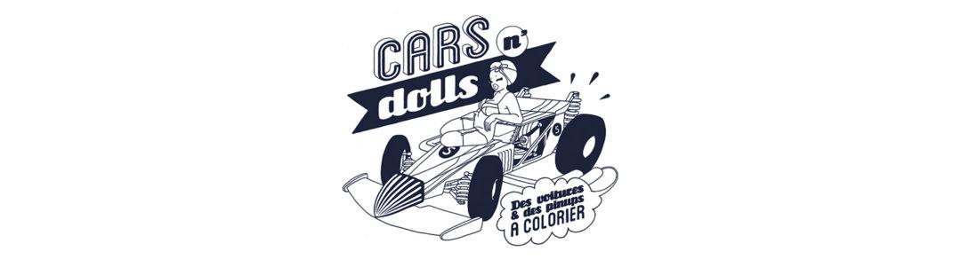 coloriage-cars-n-dolls-prout-paradise-couverture