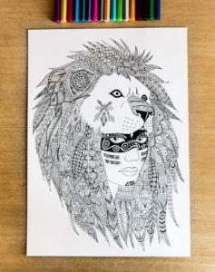 art et be dessin 1
