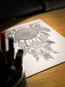 art et be dessin 3